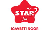 Star FM player